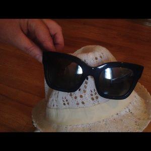 Chanel 5357 Sunglasses